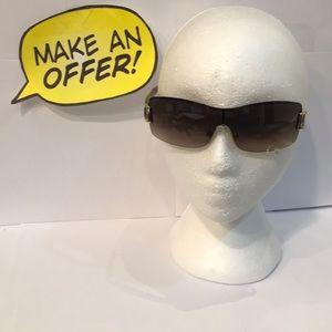 Burberry Wrap Sunglasses.1168 1002 53-17 135